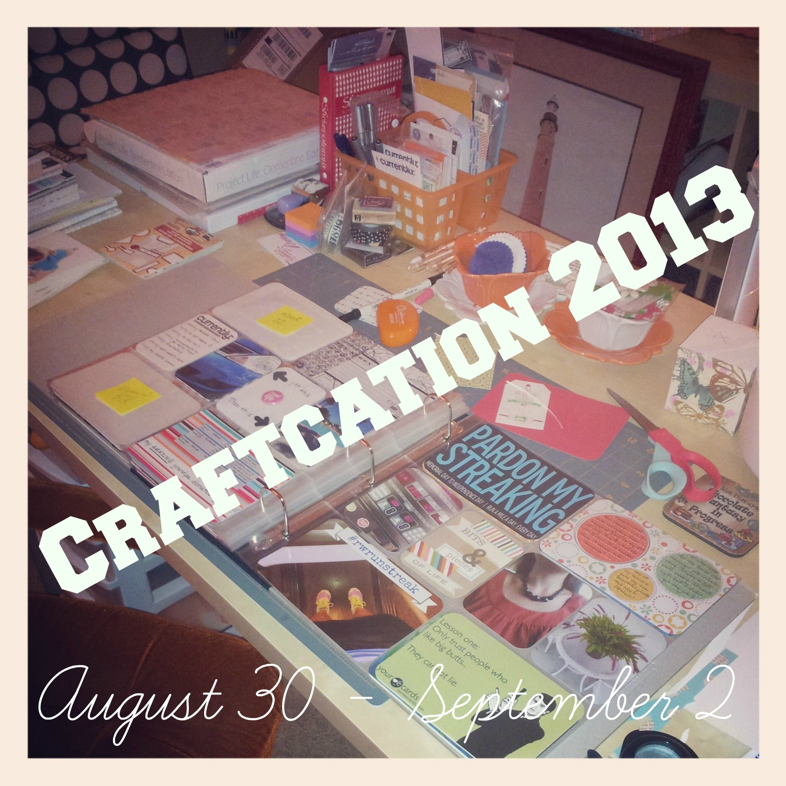 Craftcation 2013