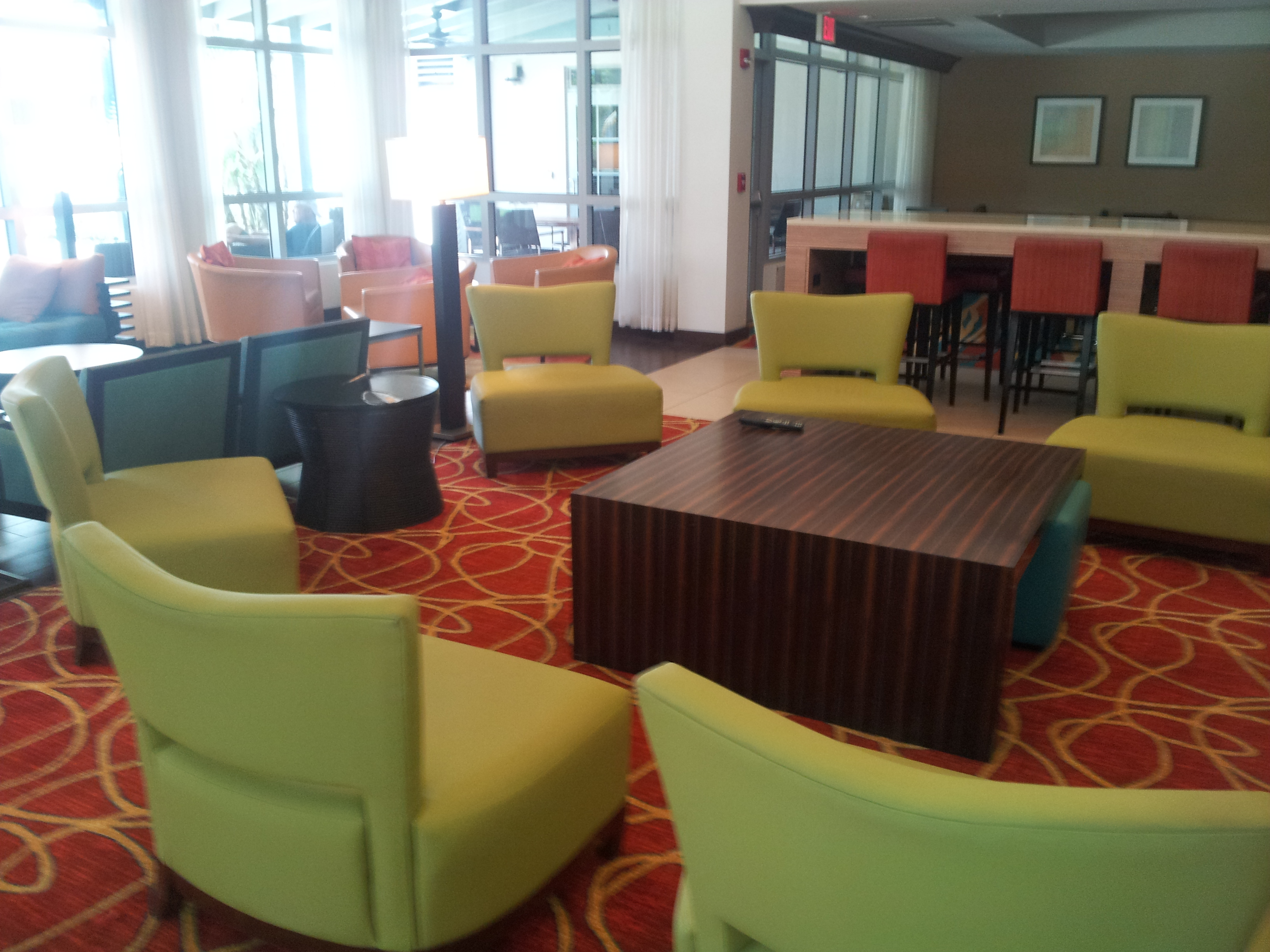 Wish You Were Here - Residence Inn Miami Airport