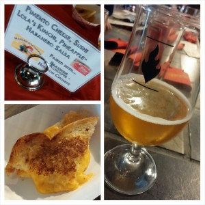 Yelp gets Hoppy, Toasted, and Baked!