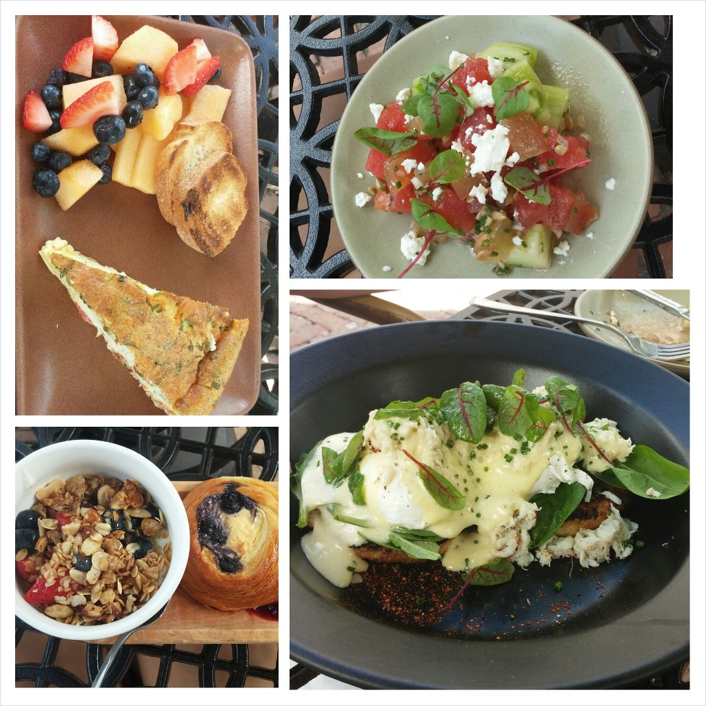 Restaurant Review: Barnies Coffee Kitchen Brunch Winter Park