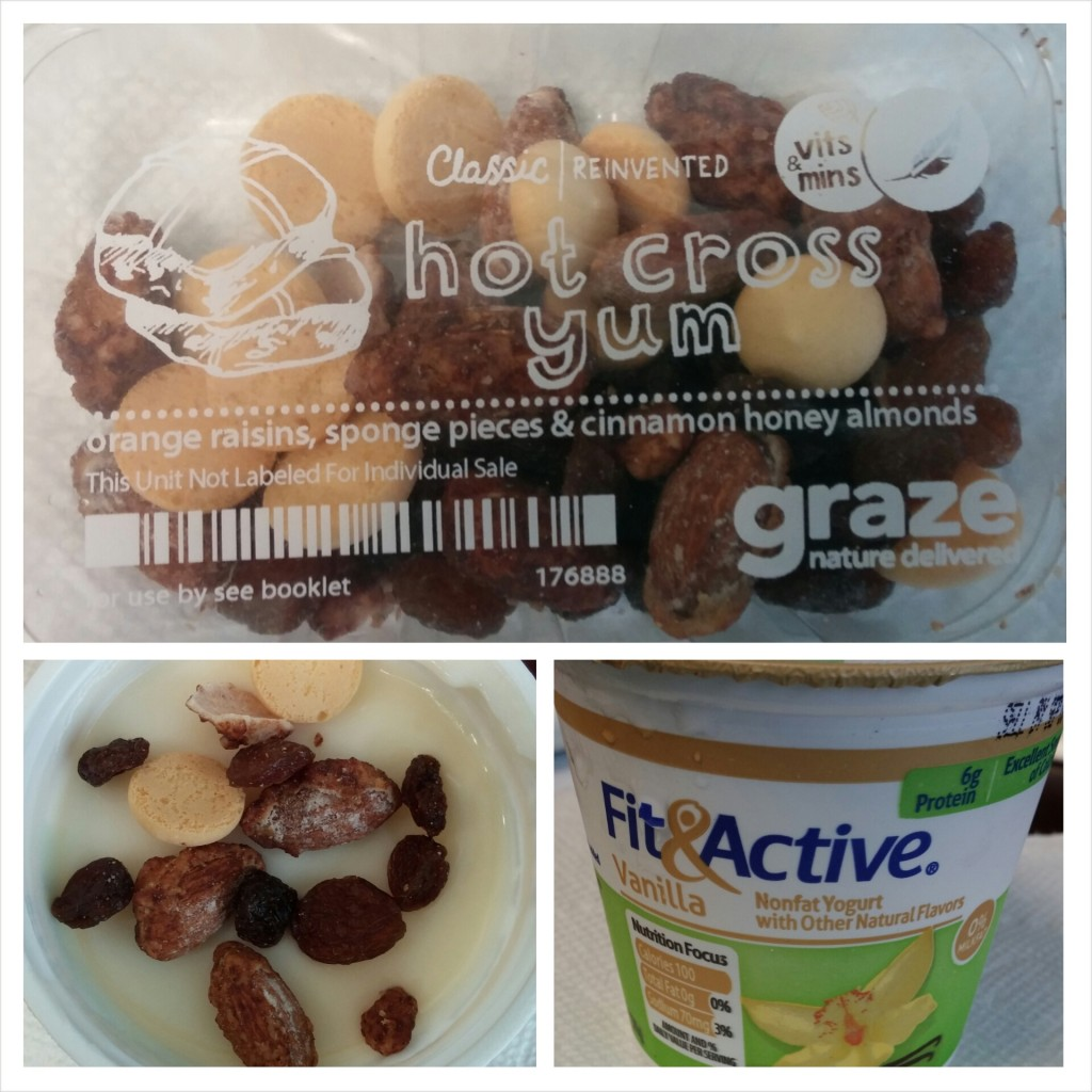 Graze Snack Review