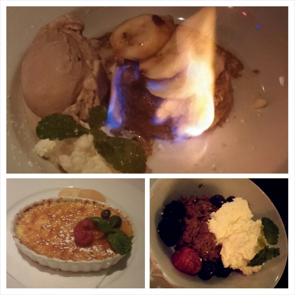 Restaurant Review: Eddie V's