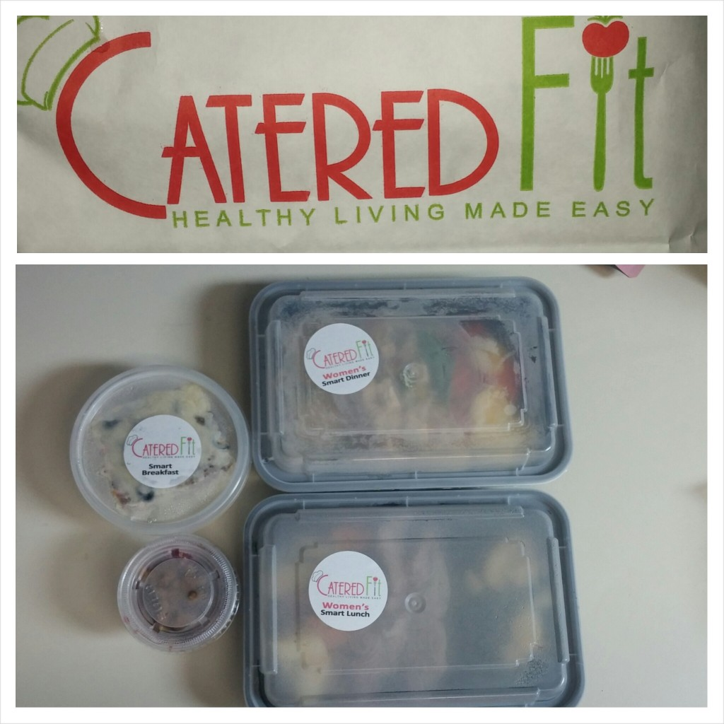 Catered Fit Trial