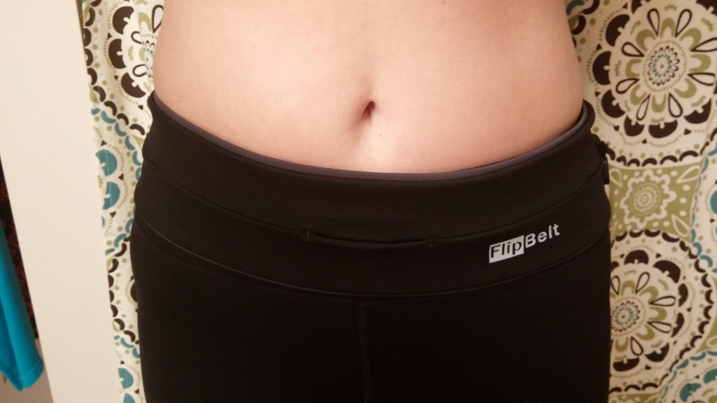 My 2014 Runner's Wish List Flipbelt