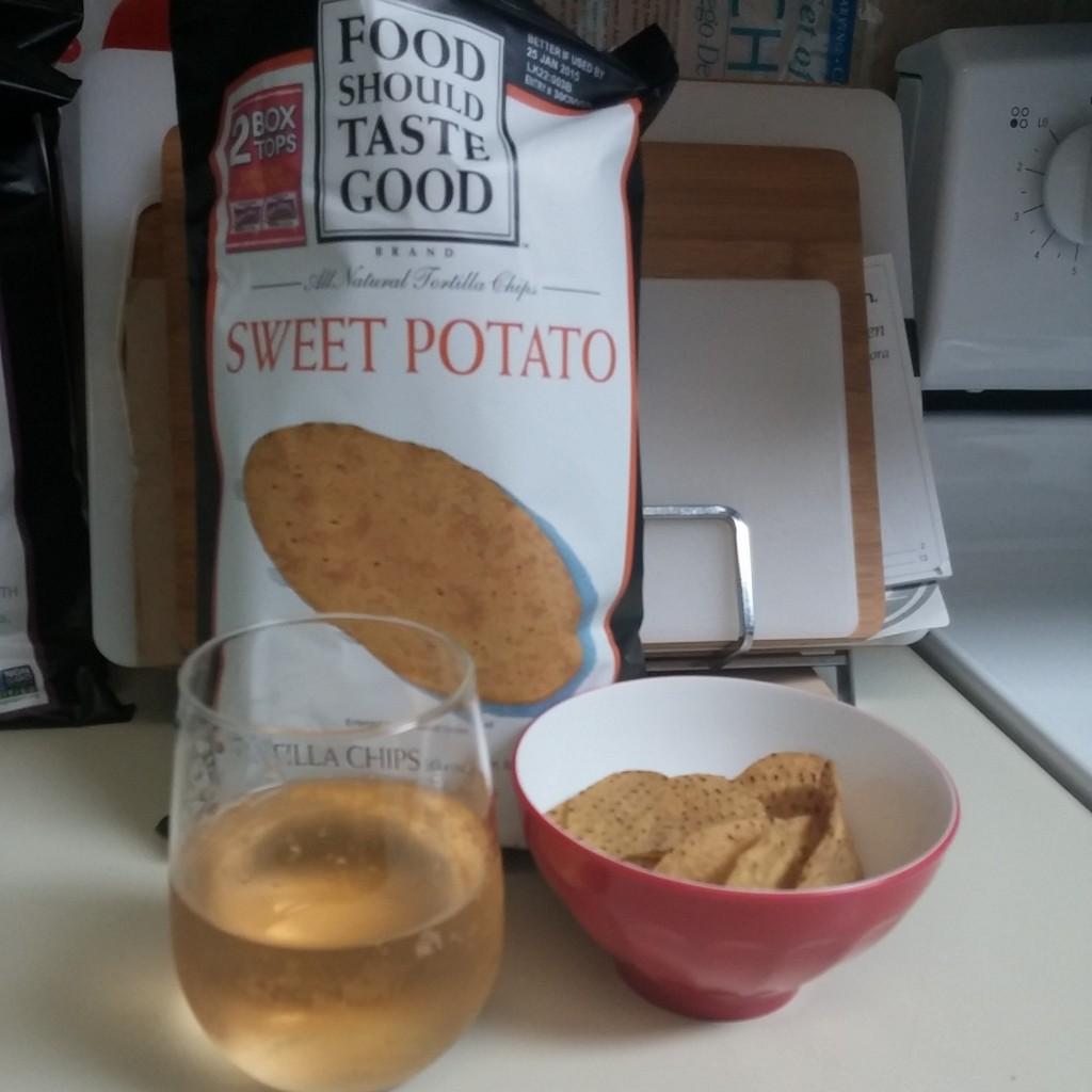 Food Should Taste Good Review
