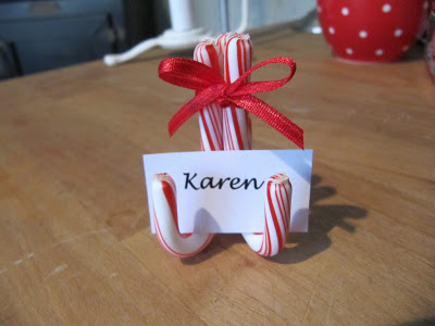 Friday Five: All things Peppermint candy cane crafts