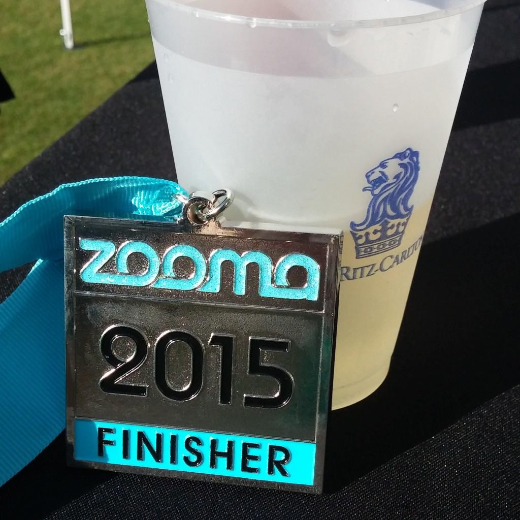 Zooma Florida 2015