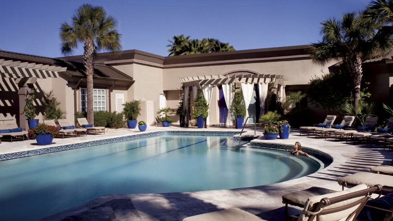 The Ritz-Carlton Spa - Amelia Island adult pool