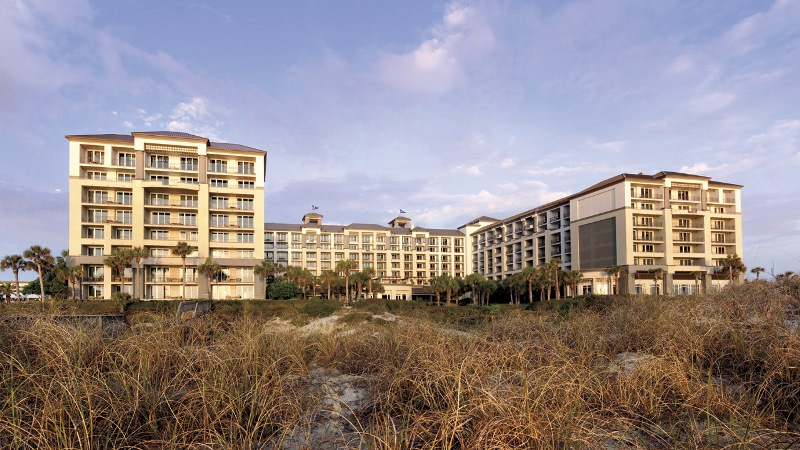 The Ritz-Carlton Spa - Amelia Island