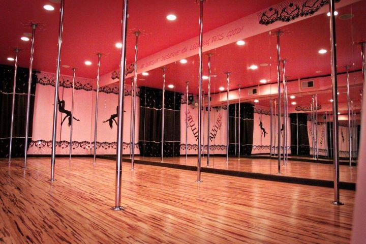 Allure Dance ClassPass