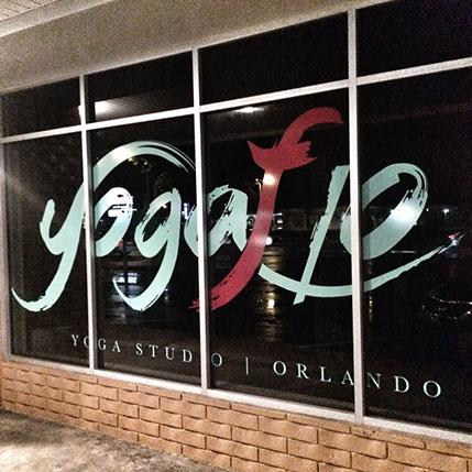 YogaFlo ClassPass