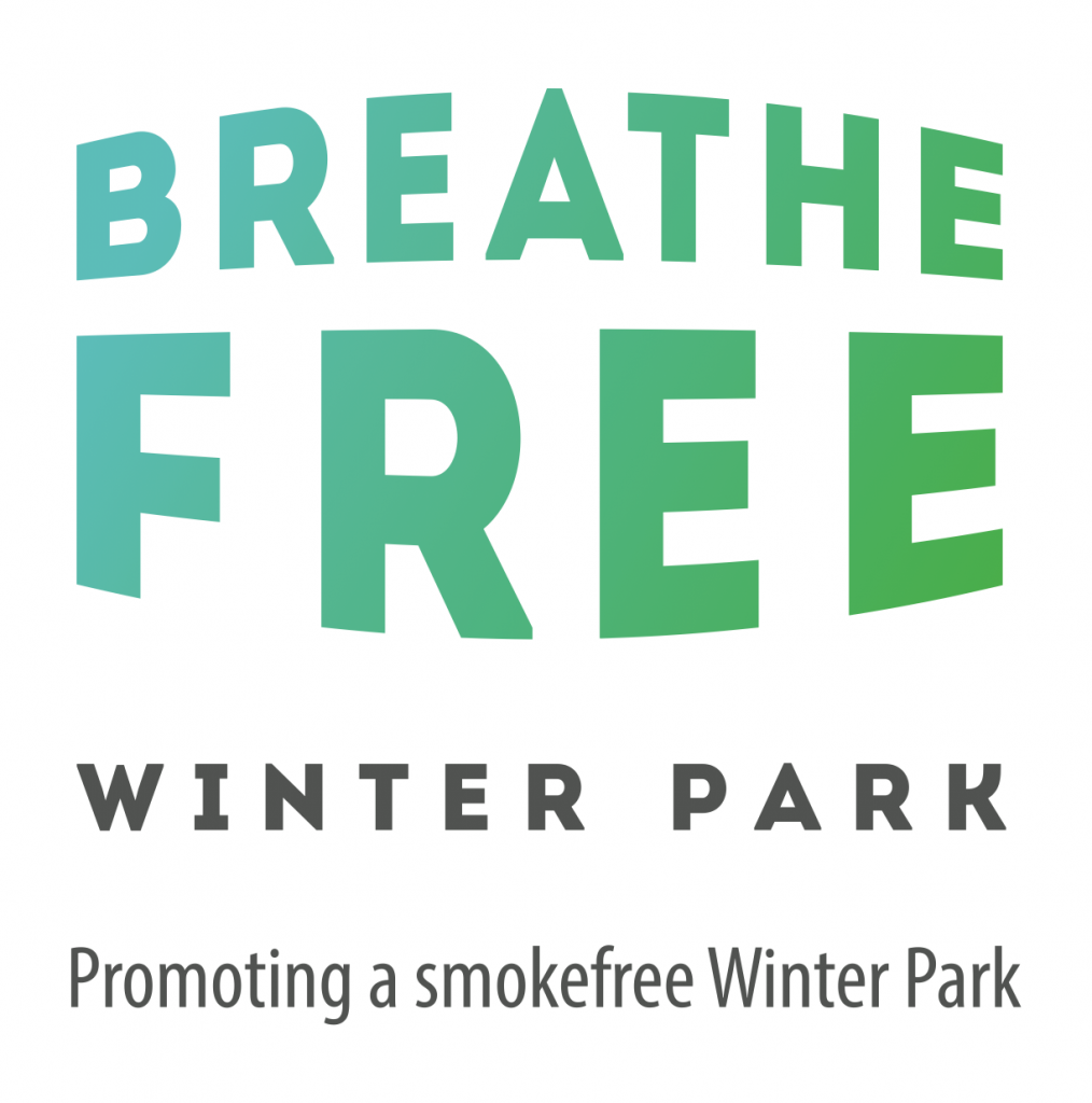 Breathe Free Winter Park