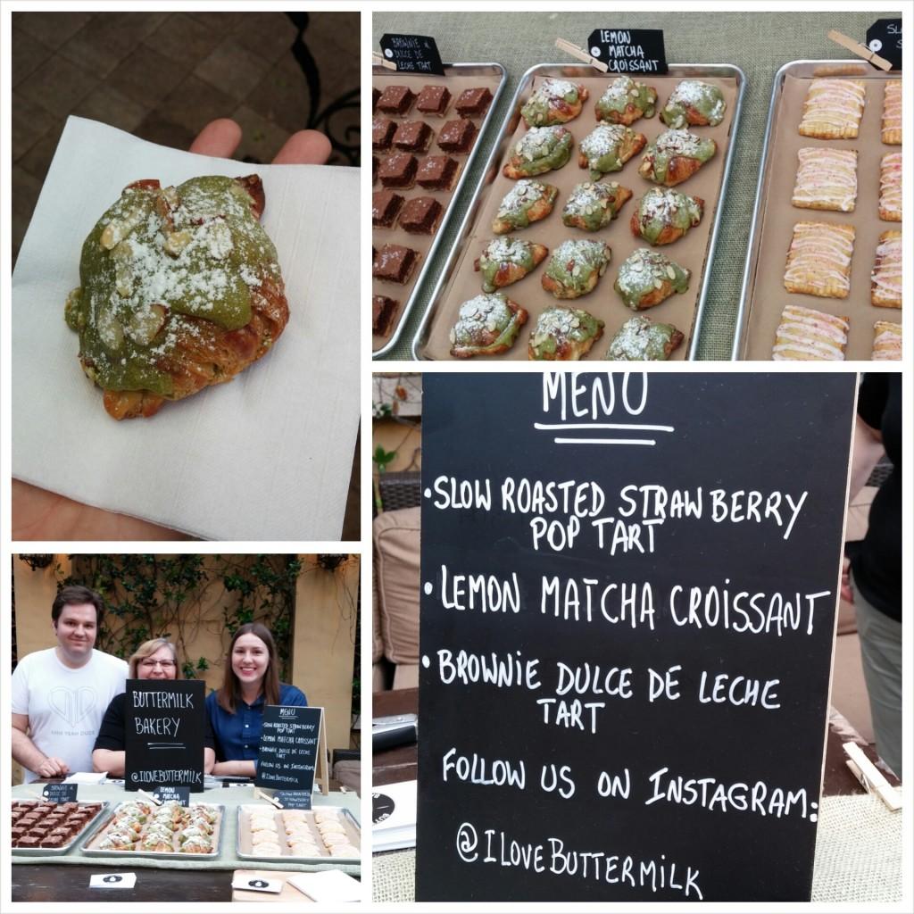 The Blogger Meetup Orlando - Meet & Sweet Buttermilk Bakery