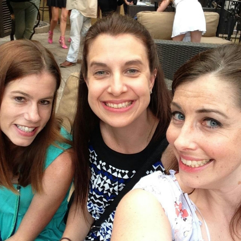 The Blogger Meetup Orlando - Meet & Sweet