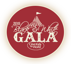 GKTW Black & White Gala
