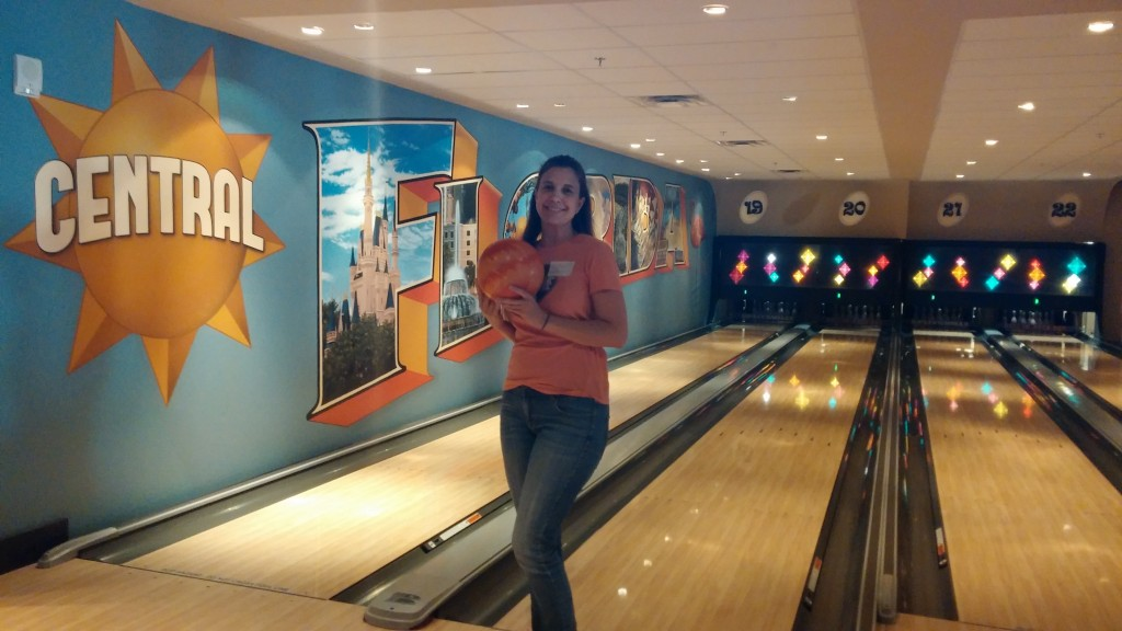 Central Florida Lady Bloggers - Splitsville