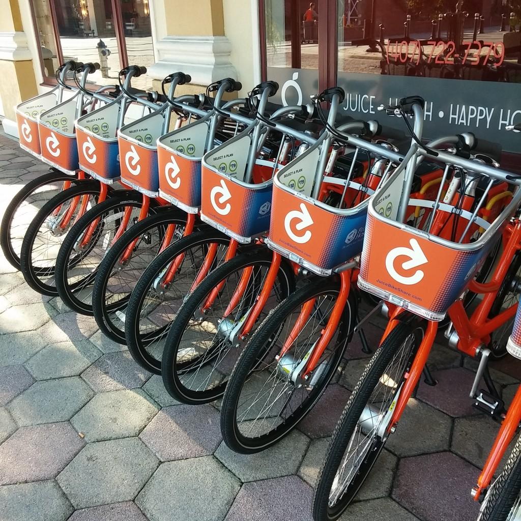 Local Love: Orlando Bike Tours