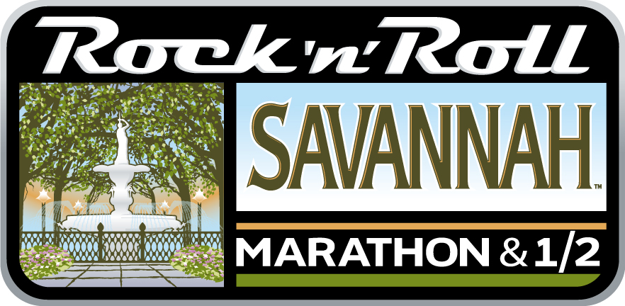 Rock N Roll Savannah Half