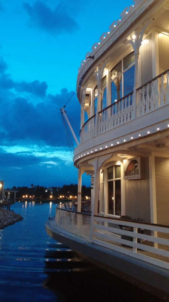 Fulton's Crab House - Downtown Disney