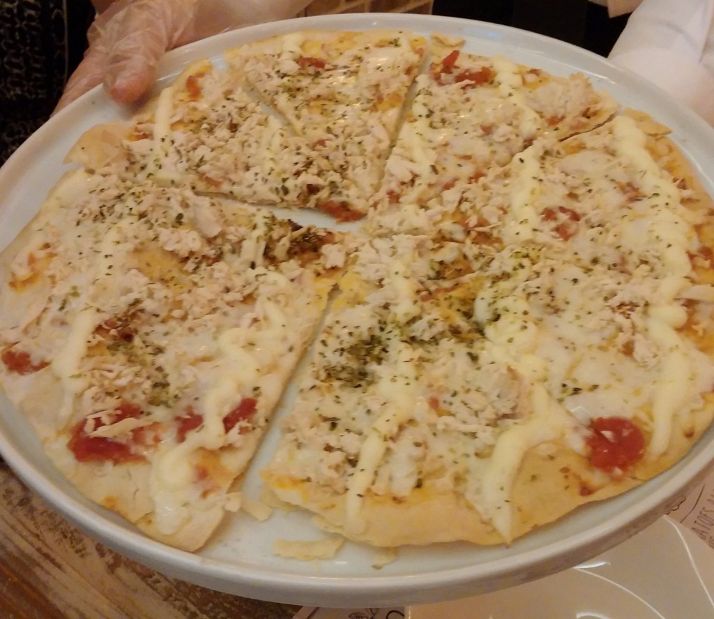 Local Love: Braccia Pizzeria & Ristorante