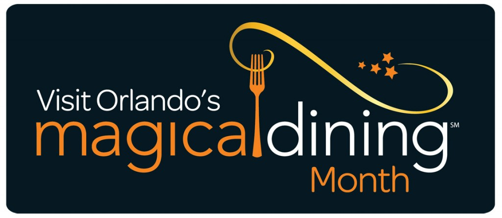 2015 Visit Orlando Magical Dining – The Kitchen