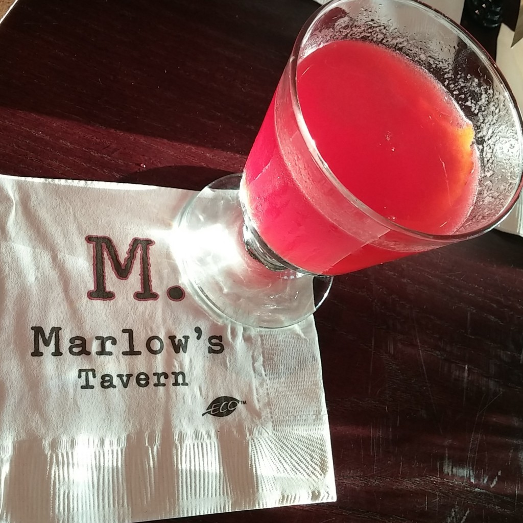 Marlow's Tavern Brings Back Beloved Ribs & Whiskey