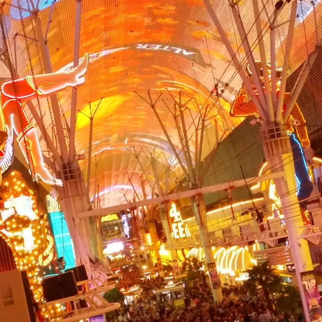 Rock N Roll Las Vegas - Day 1