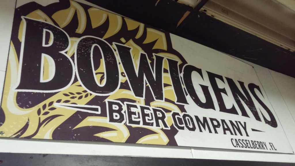 Local Love: Bowigens Beer Company