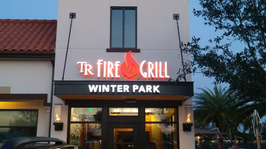 Local Love: TR Fire Grill