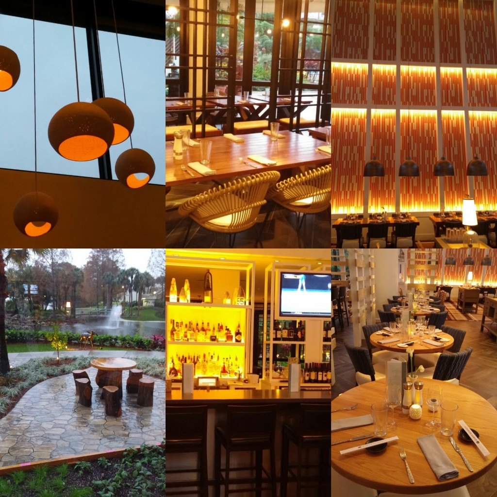 LakeHouse Restaurant at the Hyatt Regency Grand Cypress