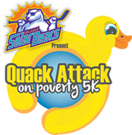 Local Love: Quack Attack on Poverty 5k