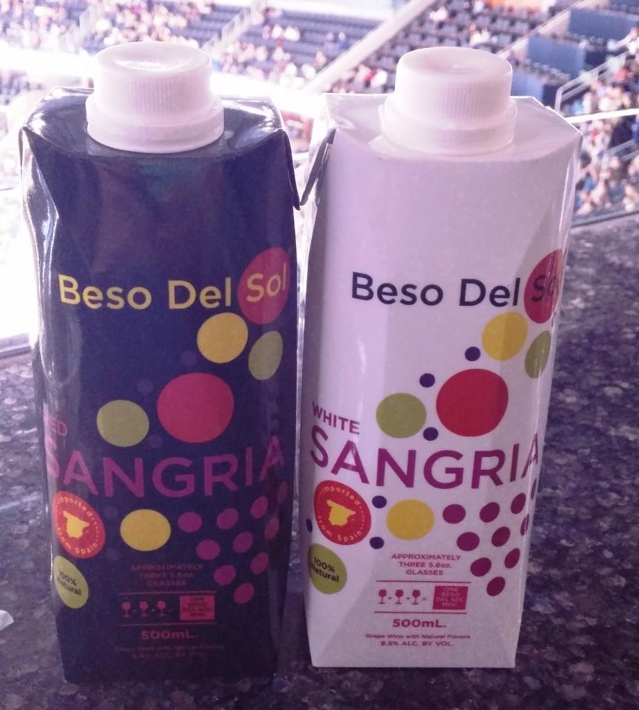 #BringTheBeso with Beso del Sol & The Orlando Solar Bears