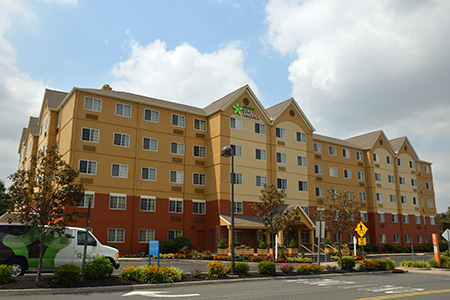 Travel Like A Pro with Extended Stay America