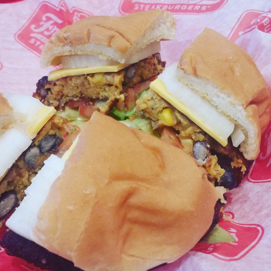 Local Love: Freddy's Frozen Custard & Steakburgers