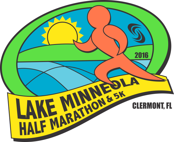 Race #7 of 2016: Lake Minneola 5k #16in16