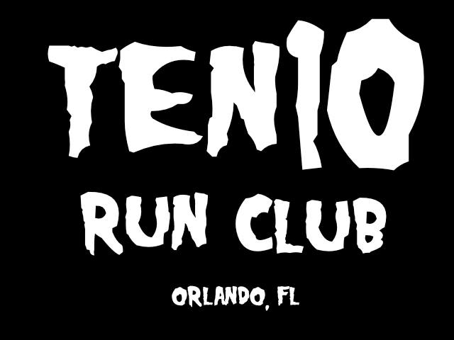 Local Love: Ten10 Run Club