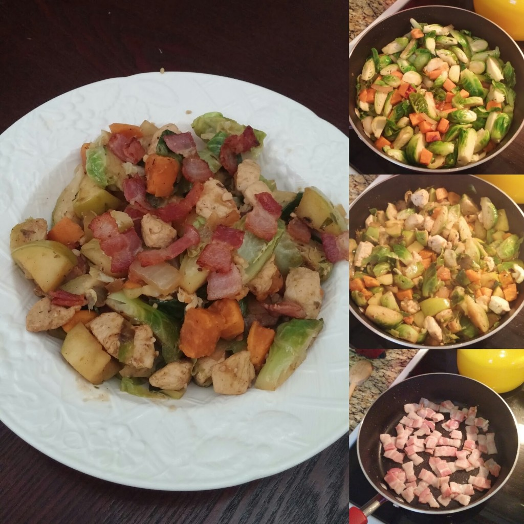 My Whole30 Journey: My Favorite Recipes