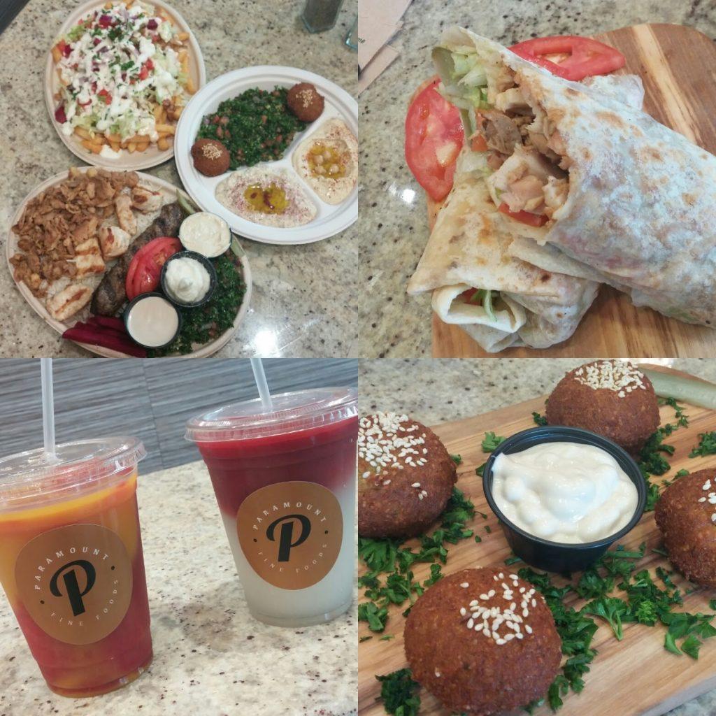 Local Love: Paramount Lebanese Kitchen