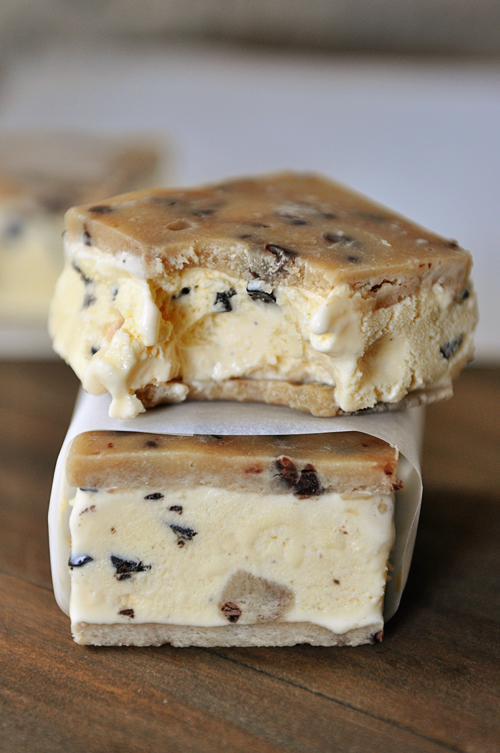 National Ice Cream Sandwich Day: August 2