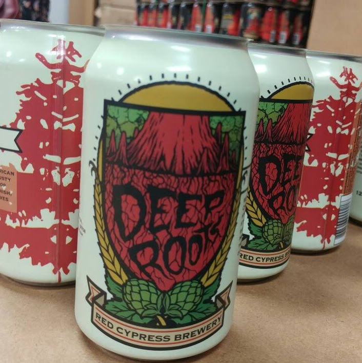 Local Love: Red Cypress Brewery