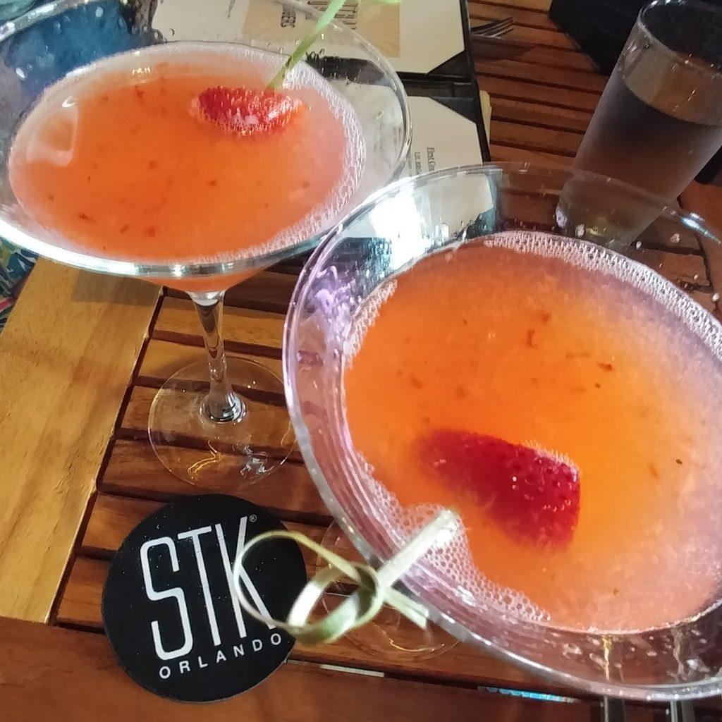 Local Love: STK Orlando at Disney Springs