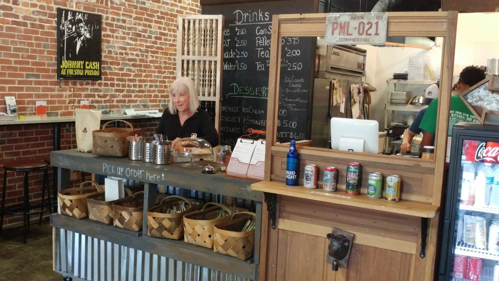 Local Love: Sanford Food Tours