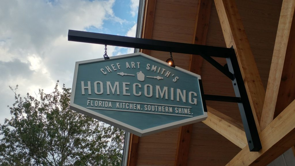 Local Love: Chef Art Smith's Homecoming