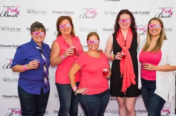 Local Love: Pink Bash 2016