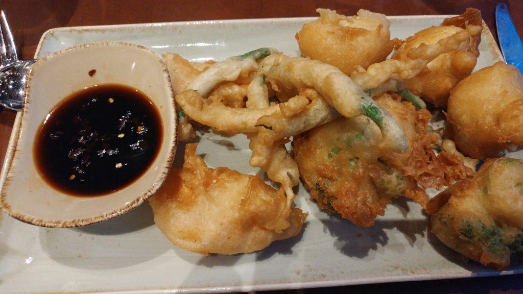 Local Love: Hemisphere Restaurant at the Hyatt Regency Orlando International Airport