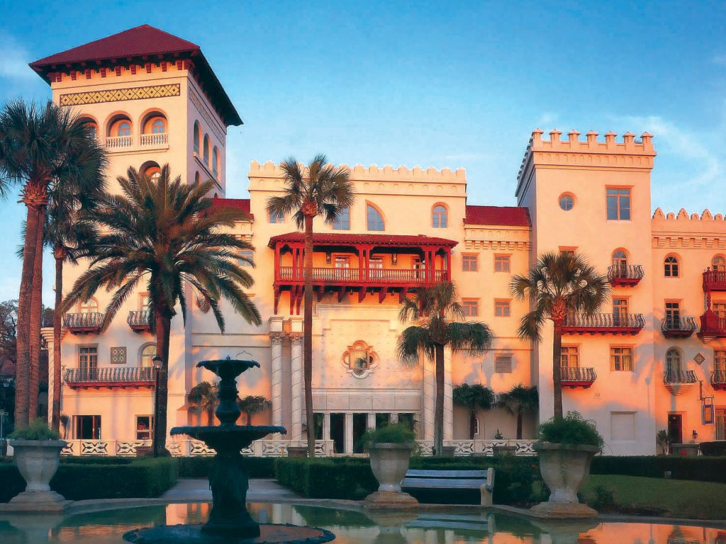 Flirty Florida Getaways for Valentine's Day