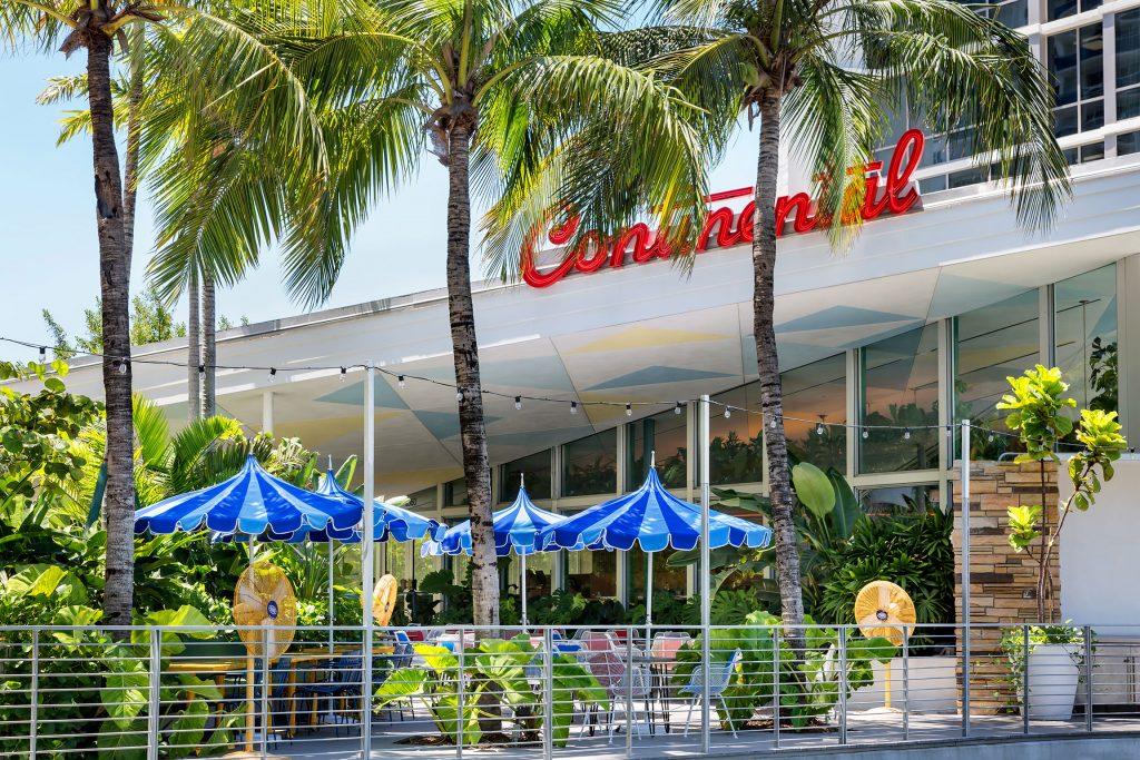Girls Getaway at The Gates Hotel South Beach
