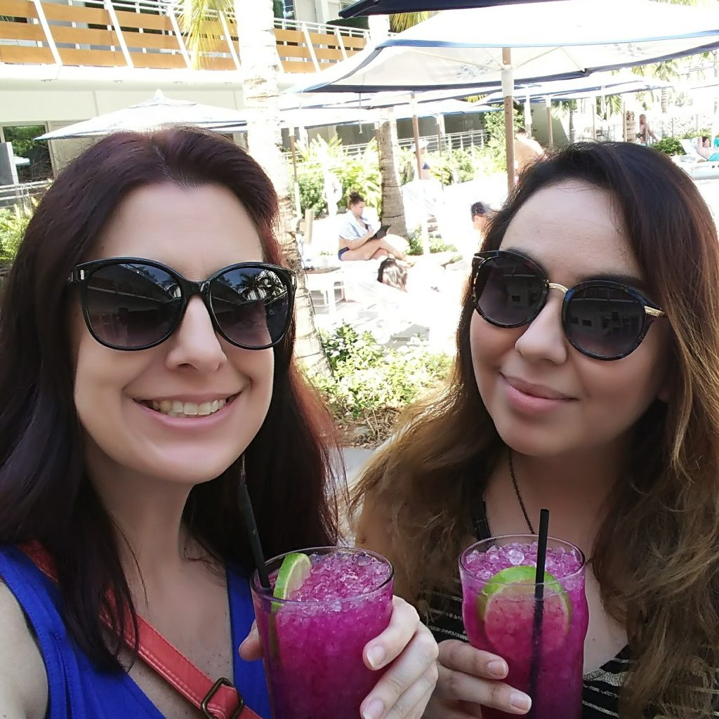 Girls Getaway to The Gates Hotel South Beach #UnlockSouthBeach