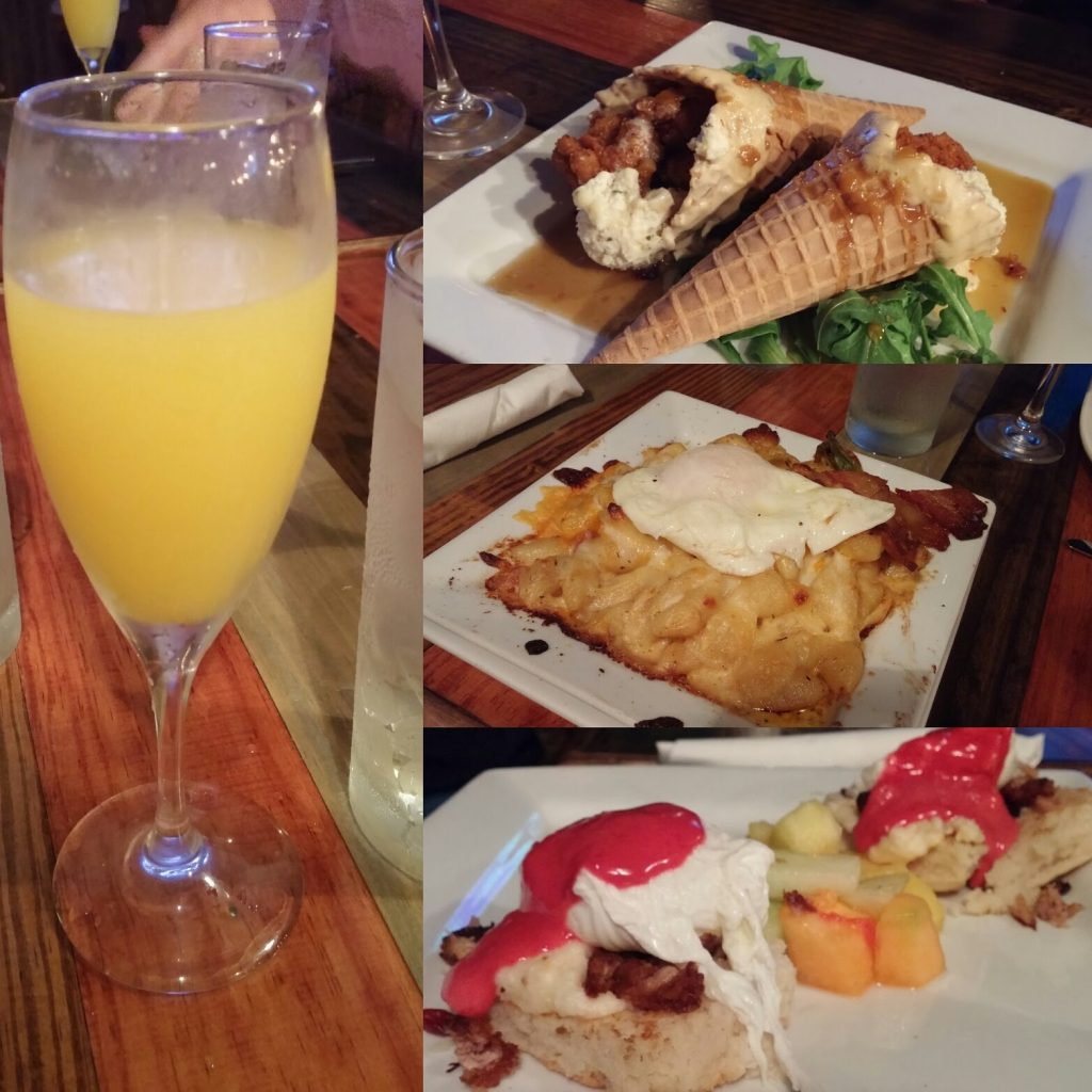 Friday Five: My Five Favorite Spots in Savannah