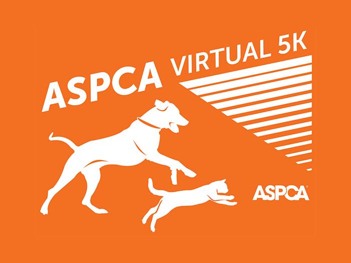 Inaugural ASPCA Virtual 5K - Meg's Miles for Mutts